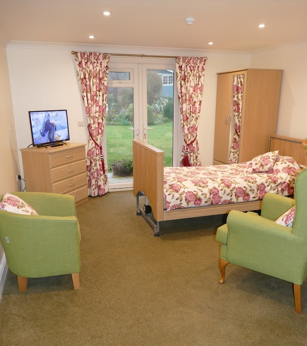 Room 8 at Country Lodge
