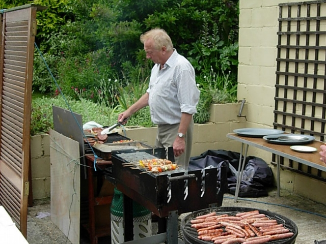 Country Lodge Barbecue