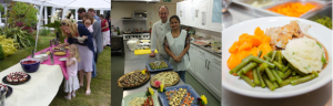 cuisine at Country Lodge Nursing Home