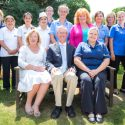 Worthing care home team