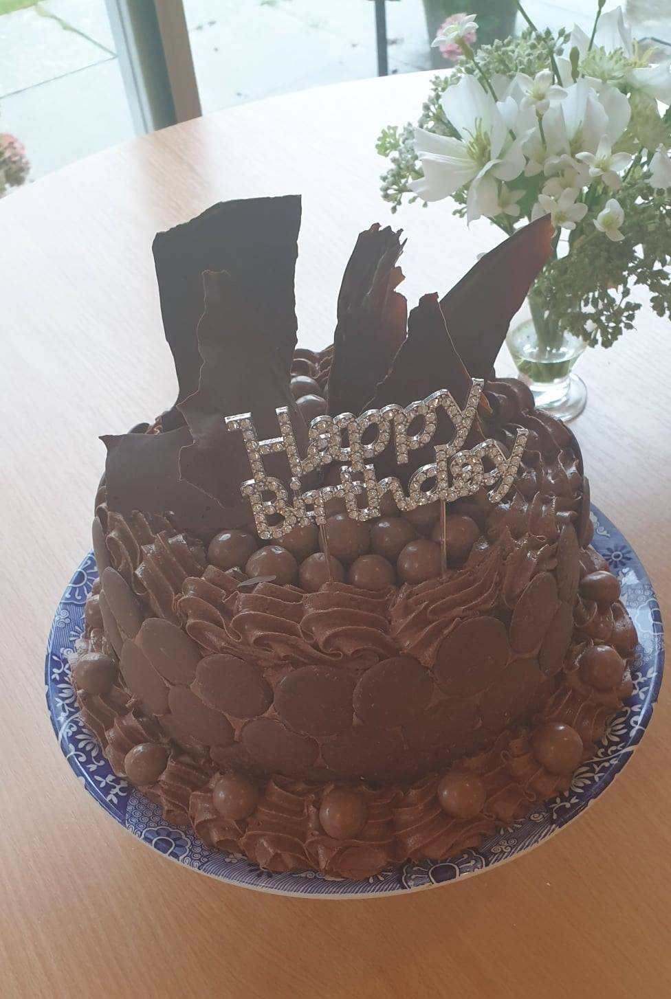 Happy Birthday Ivy | Country Lodge Nursing Home West Sussex