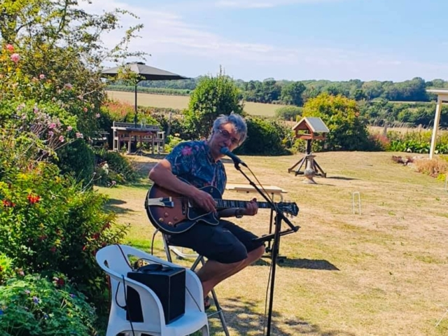 Jazz | Country Lodge Nursing Home in West Sussex