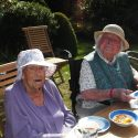 Activities at our Nursing Home in West Sussex