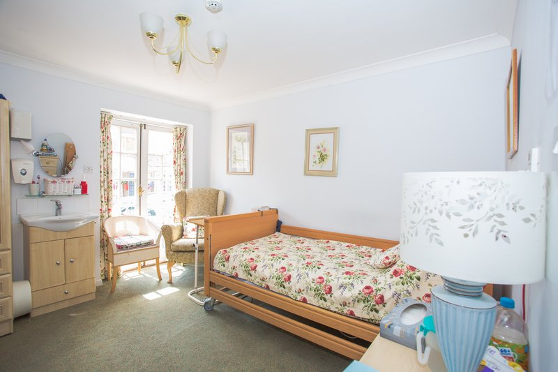 Country Lodge Nursing Home West Sussex