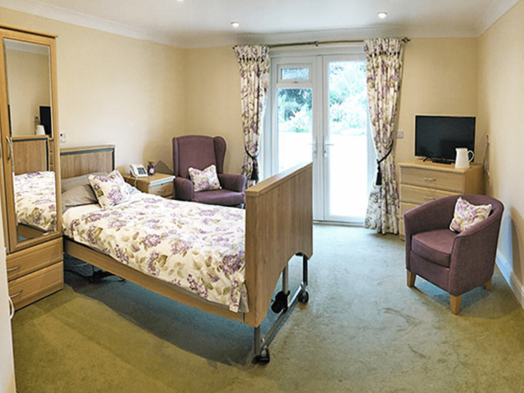 Country Lodge | Nursing Homes in West Sussex