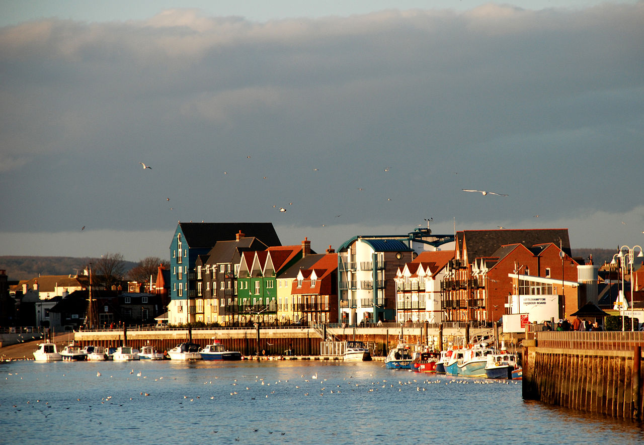 Choosing care homes in Littlehampton and surrounding areas