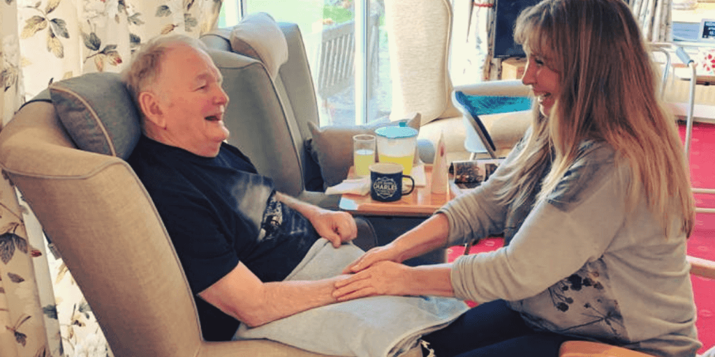 Parkinson's Care Home In West Sussex | Reasons To Choose Country Lodge | CL News
