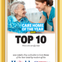 Care Home Top Ten Worthing