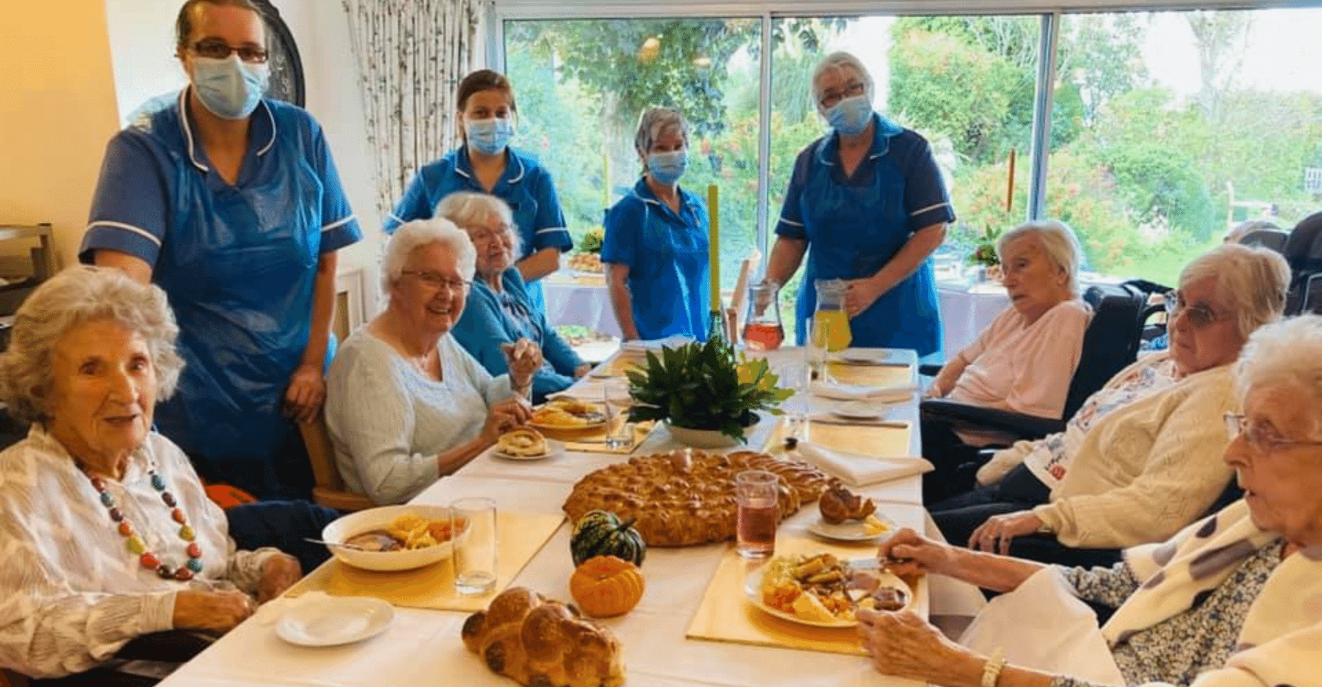 How Elderly Care Has Changed Since COVID-19 | Country Lodge News