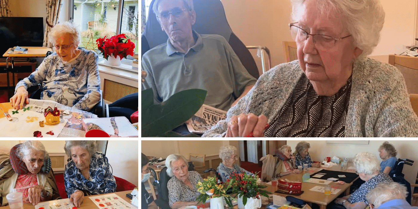 A Guide To Organising Elderly Care | Country Lodge News