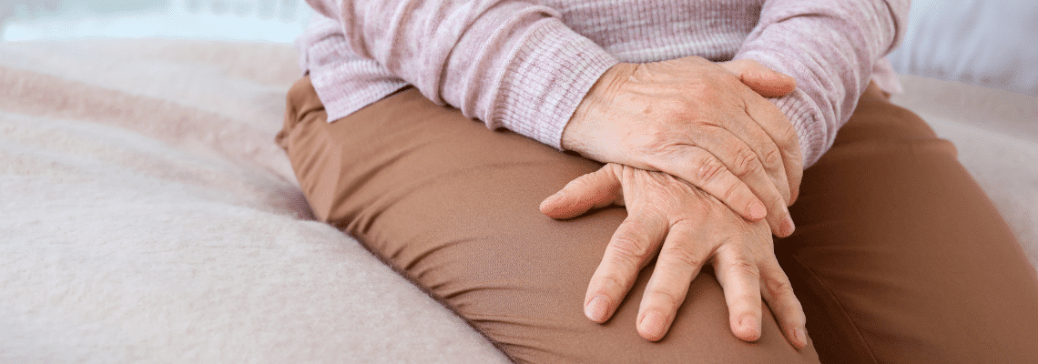 Parkinsons care Worthing
