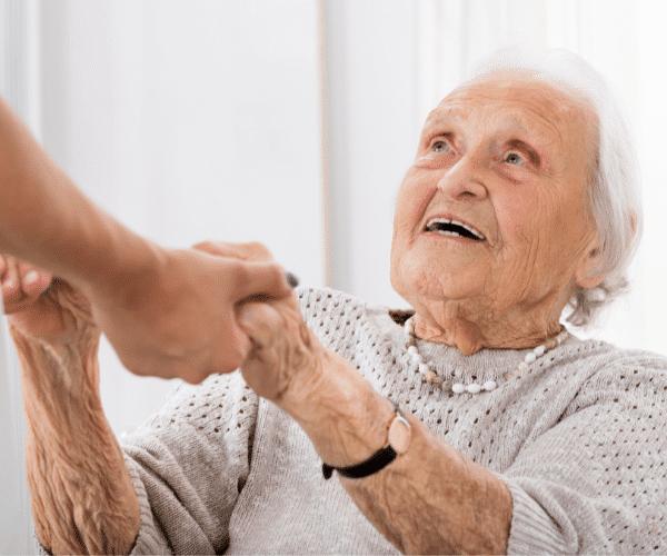 High quality nursing homes Worthing