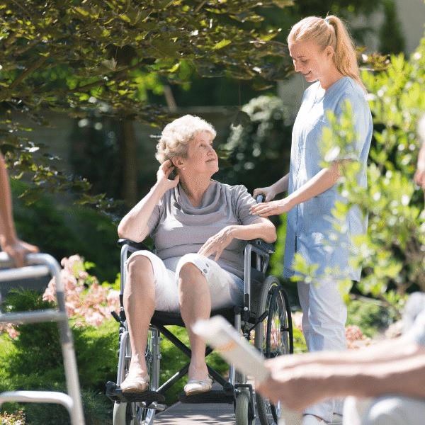 Nursing homes Worthing
