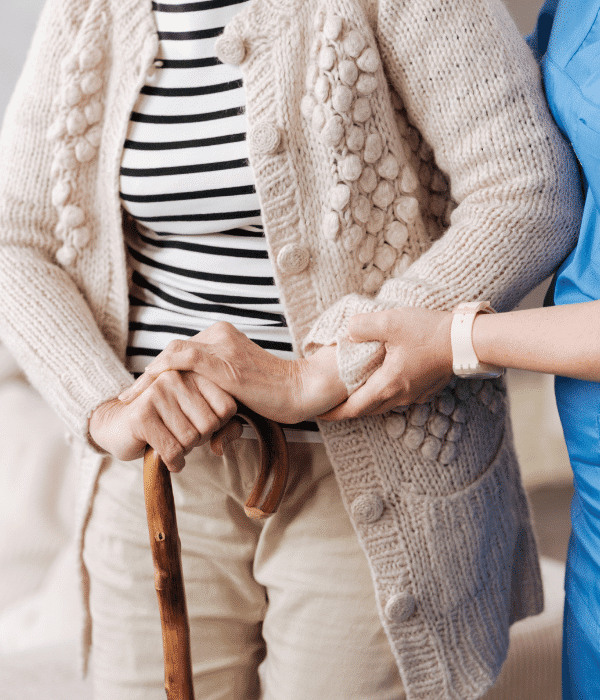 MS care homes in West Sussex
