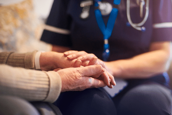 Palliative care homes Worthing